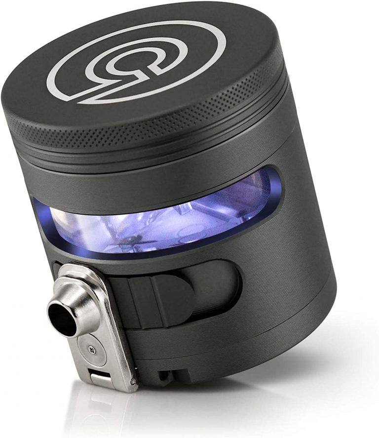 Electric Weed Grinder, best of 2020